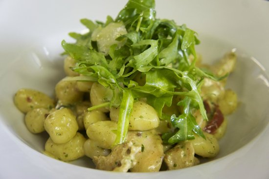 Msida, Malta: Chef&#39;s Gnocchi