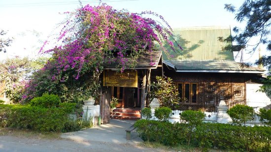 Nawng Kham - The Little Inn