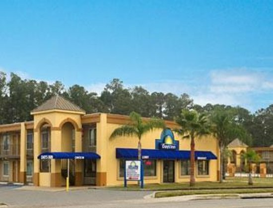 Photo of Days Inn Brunswick / St. Simons Area