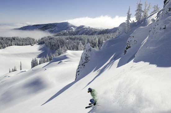 Mission Ridge Ski and Board Resort