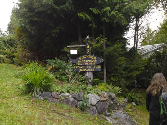Photo of Meares Retreat Bed & Breakfast Tofino