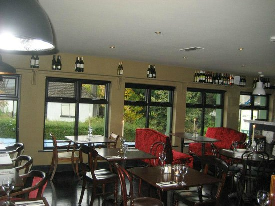 Kells, Irland: Our Upstairs Dining Room & Bar is available for private party hire.