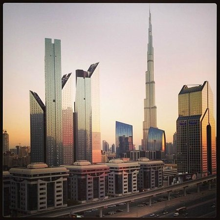 301 moved permanently for Number 1 hotel dubai