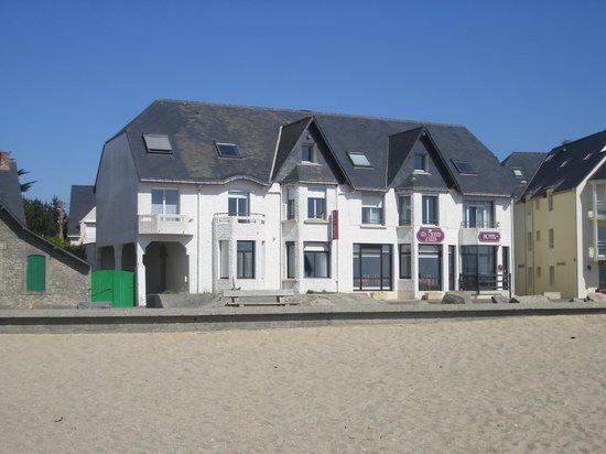 Hotel Les Chants d'Ailes