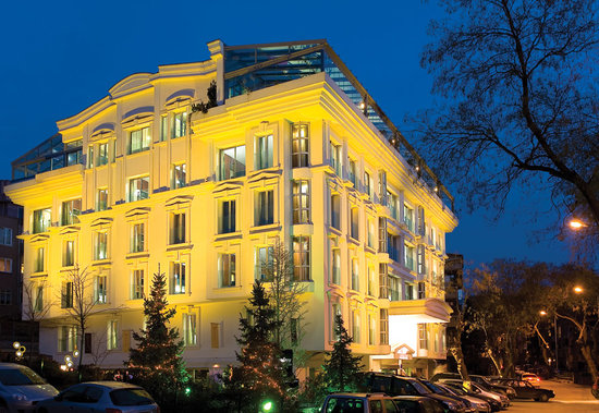 Limak Ambassadore Hotel Ankara