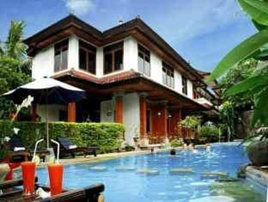 Photo of Yulia Village Inn Ubud