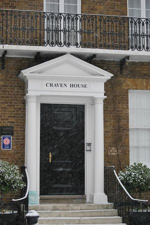 Craven House Apartments