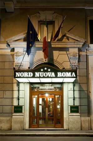 Bettoja Hotel Nord Nuova Roma