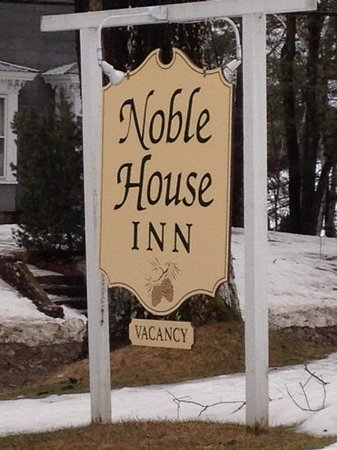 Noble House Inn:                   We are eager to return - what a great experience!
