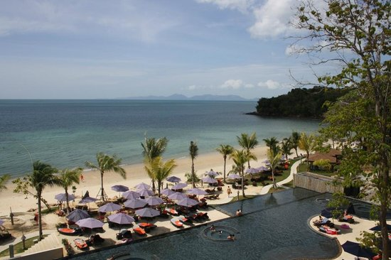Beyond Resort Krabi:                   Never wanted to come back!