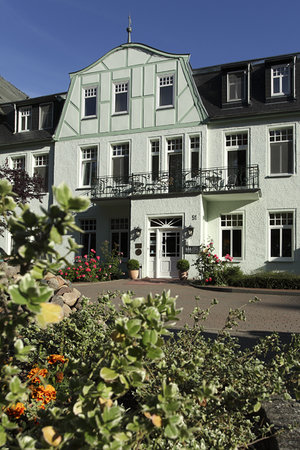 Seehotel Ecktannen