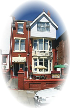 Photo of Sunnydale Hotel Blackpool