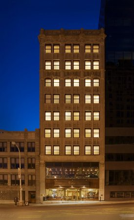 Photo of 74 State Hotel, Downtown Albany NY