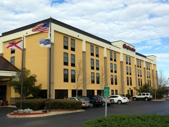 Hampton Inn Birmingham / Trussville