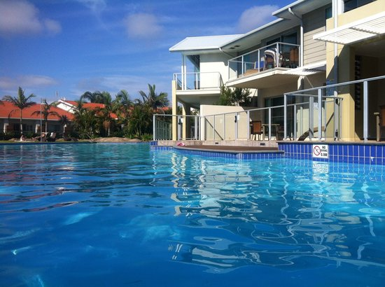 Hotlel Apartments Picture Of Oaks Pacific Blue Resort