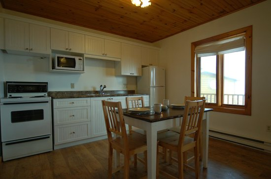 Lockeport, Canad: New Kitchens