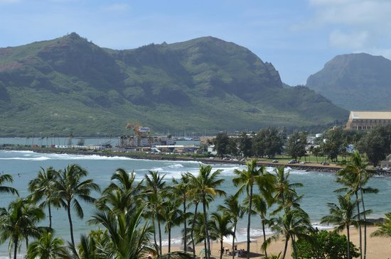 Marriott's Kaua'i Beach Club: Beach