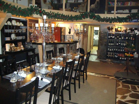 Dining Room Bar Small Wine Rack Gallery Picture Of