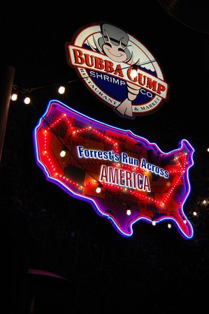 Bubba gump coupons discounts