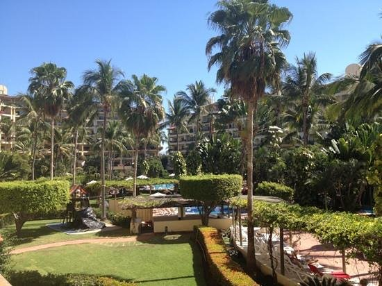 Velas Vallarta:                   Home away from home!