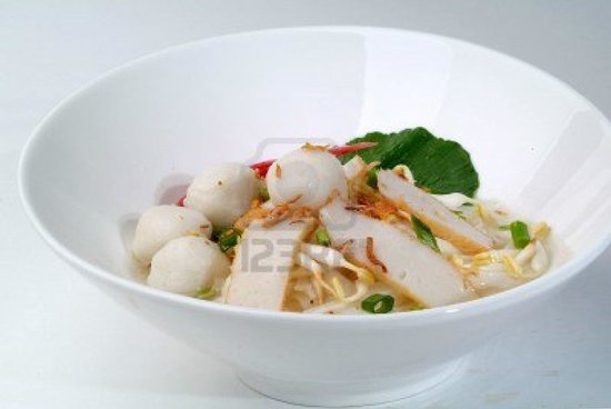 Ong Thipparot (The Nipple Fishball Noodle)
