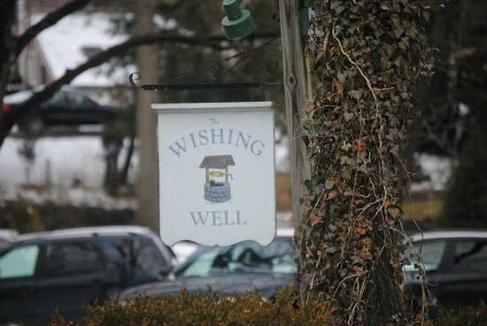 The Wishing Well Guesthouse:                   Welcome!
