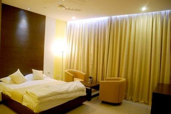 Bhimavaram hotels