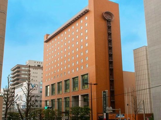 Sutton Hotel Hakata City