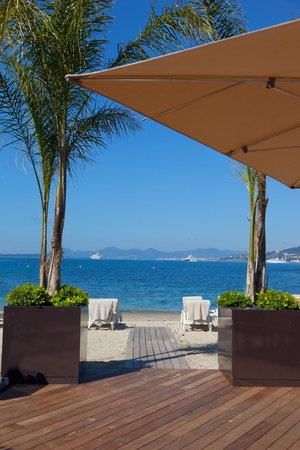 Cap d'Antibes Beach Hotel