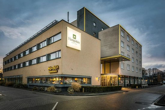 Hampshire Hotel - Emmen