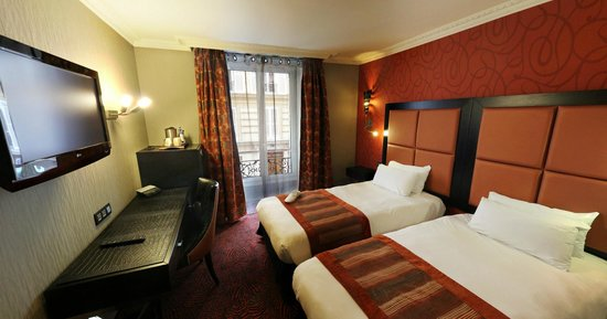 BEST WESTERN Opera Batignolles