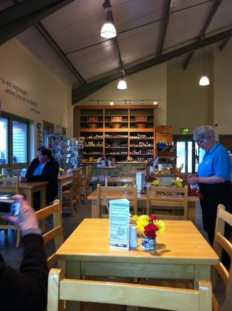 St Andrews Cheese Company