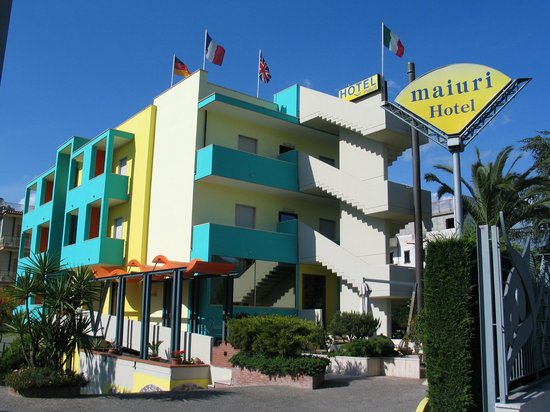 Maiuri Hotel