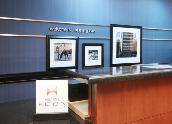 Photo of Hampton Inn Lexington South