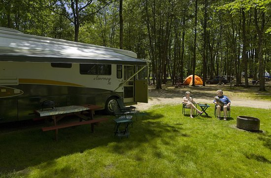 Hid'n Pines Family Campground