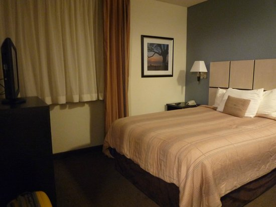 Candlewood Suites Miami Airport West: camera da letto