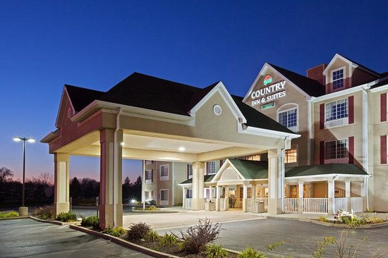 Country Inn & Suites By Carlson, Fort Wayne