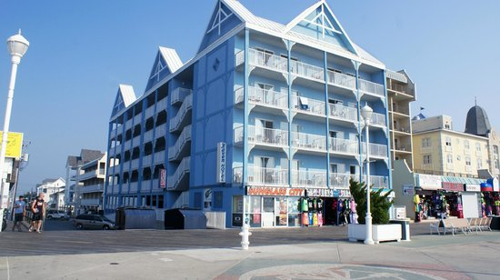 Photo of Ocean 1 Hotel And Suites Ocean City