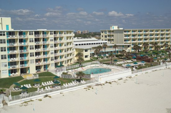 Photo of Perry's Ocean Edge Resort Daytona Beach