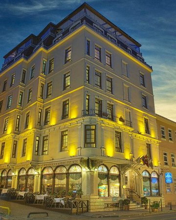 Photo of BEST WESTERN Empire Palace Istanbul