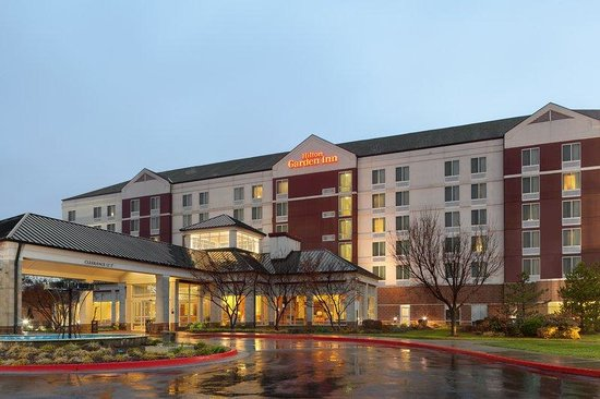 Hilton Garden Inn Independence