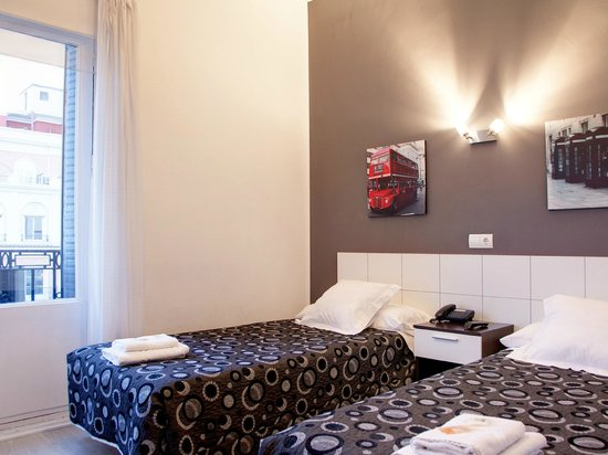 Photo of Hostal Besaya Madrid