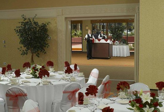 Doubletree by Hilton Tucson - Reid Park: Grand Ballroom