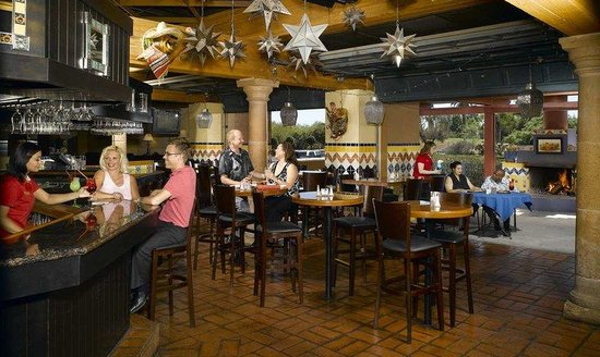 Doubletree by Hilton Tucson - Reid Park: Javelina Cantina