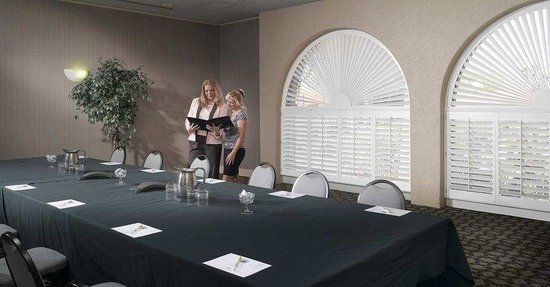 Doubletree by Hilton Tucson - Reid Park: Meeting Space