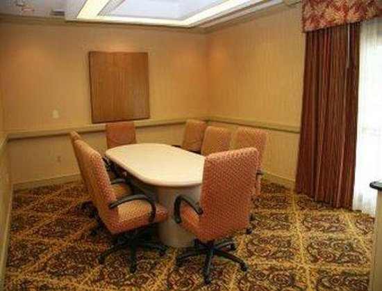 Hawthorn Suites By Wyndham Jacksonville: Board Room