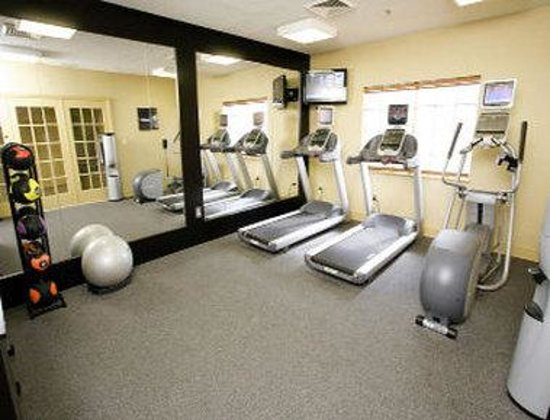 Hawthorn Suites By Wyndham Jacksonville: Fitness Center