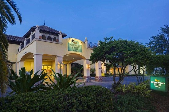 Homewood Suites by Hilton Sarasota Photo