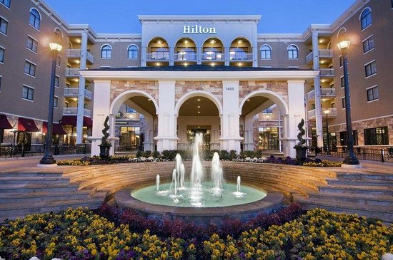 Hilton Dallas/Southlake Town Square