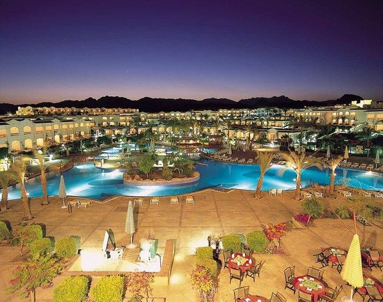 Photo of Hilton Sharm Dreams Resort Sharm El-Sheikh